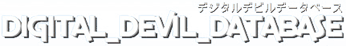 DIGITAL_DEVIL_DATABASE Community Forum