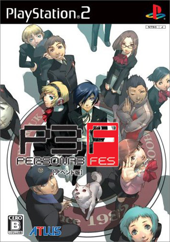 Persona 3 Basic Version
