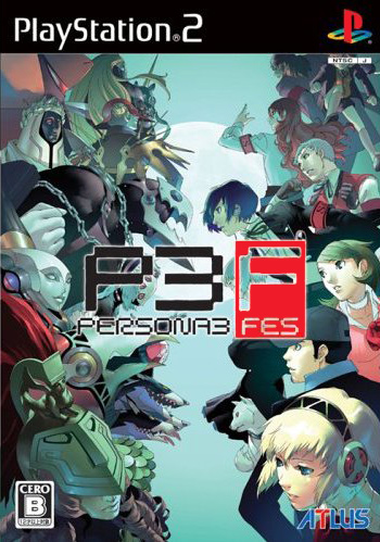 Persona 3 Full Version