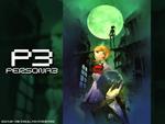 Persona 3 Wallpaper